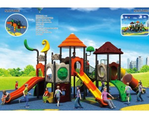 cheap outdoor playground equipment
