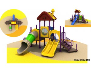 cheap playground equipment