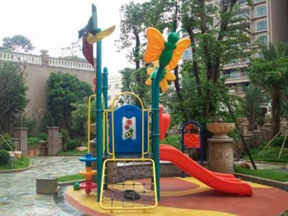 plastic backyard playground equipment $860
