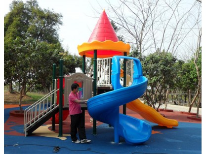 plastic garden play equipment