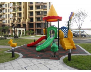Small Size baby playground
