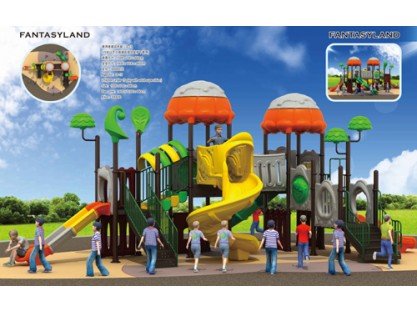 backyard playground equipment company