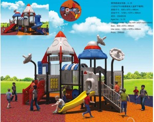 children park company