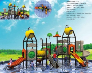 commercial playground equipment supplier