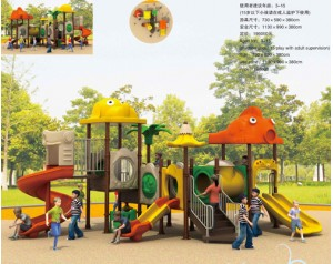 commercial playground factory