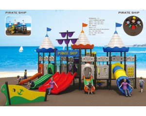 commercial playground supplier