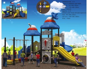 garden play equipment company