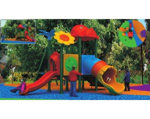 home playground equipment
