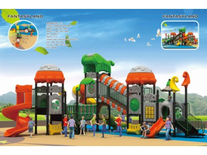 home playground equipment company