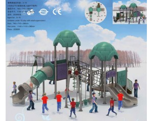 home playground equipment manufacturer