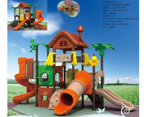 outdoor playground equipment manufacturer