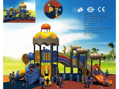outdoor playground for sale