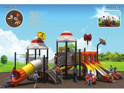 play ground company