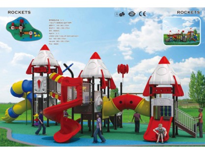 play sets company