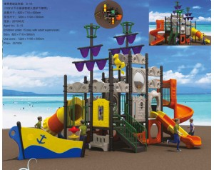 playground sets supplier