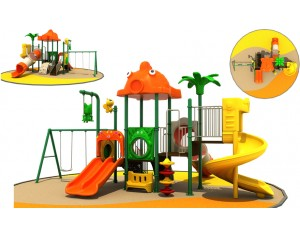 playgrounds park