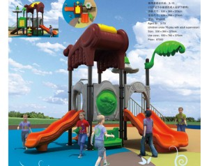 playgrounds park company