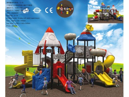 swings and slides company