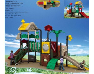 swings and slides manufacturer