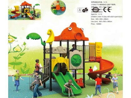 wooden playgrounds factory