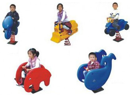 Baby Outdoor Playground Equipment