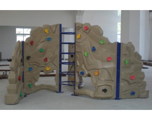 Cheap Climbing Wall