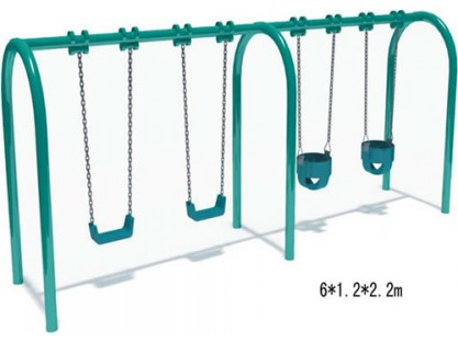 Commercial Home Swing