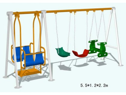 Home Use Swing Set