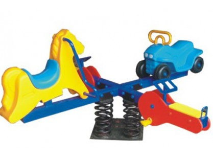 Kids School Playground Equipment
