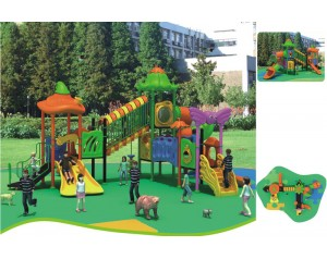 china playground equipment