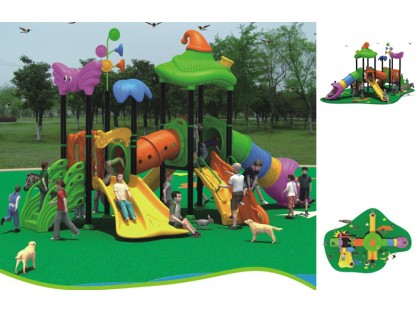 outdoor playground suppliers