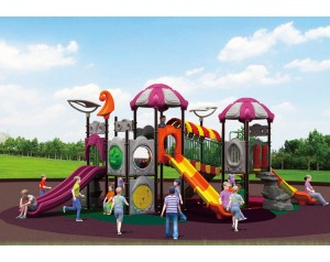 commercial playground equipment