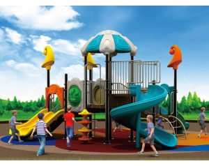used playground equipment