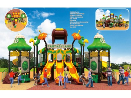 playground equipment suppliers