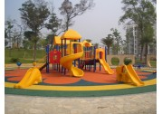 Angel Playground Offer Customized Play Structures