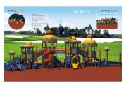 Can I get cheap playground equipment for my community?