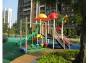 Changing Outdoor Playground Frequently is not Good for Children