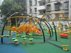 cheap commercial playground equipment for sale