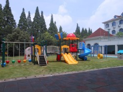 cheap commercial playgrounds for sale