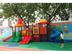 cheap outdoor playgrounds for sale