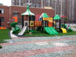 cheap playground equipment for school