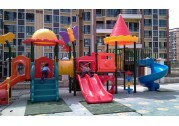 Difference Between Children's Play Equipment And Game Machine