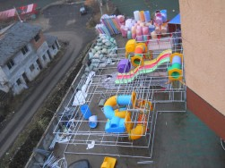 funny playground equipment