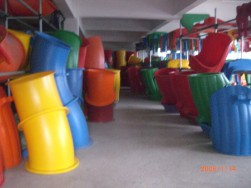 kindergarten playground equipment