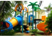 Knowledge Of Safety Mats For Outdoor Playground Flooring