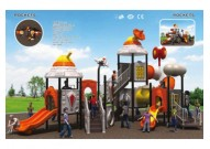 Looking for cheap home playground equipment?