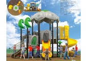 Plastic playground equipment help your kids release stress