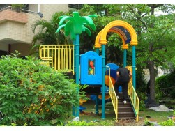 plastic playgrounds for sale