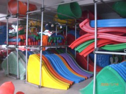 playground equipment with CE