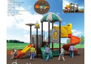 Provide your kids some funny plastic playground equipments